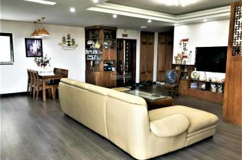 Chính chủ bán căn 131.4m2, 3PN đủ đồ hướng Nam giá 36tr/m2 rẻ nhất tòa N01-T2 Ngoại Giao Đoàn