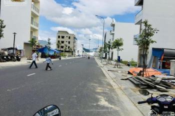 Cần bán lô đất 110m2 (5x22m) mặt tiền đường Số 4 KĐT Hà Quang 2 giá 54 triệu/m2 - Miễn trung gian