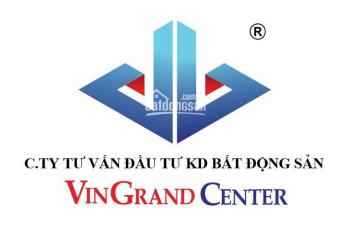 Bán nhà 2 MT kinh doanh đường Bành Văn Trân, P.7, Q.TB - (5.4x20m) Giá hạt dẻ.