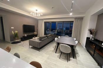 Bán căn hộ 4PN view trực diện sông tại Gateway Thảo Điền, tầng cao thoáng giá 13,2 tỷ