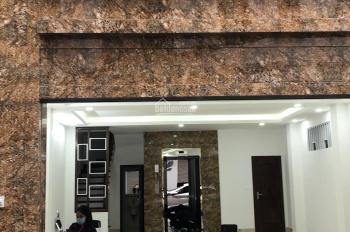 Cần bán nhanh căn nhà riêng 7 tầng tại số nhà 42, ngách 74, ngõ Thịnh Hào 1, đầy đủ sổ đỏ giấy tờ