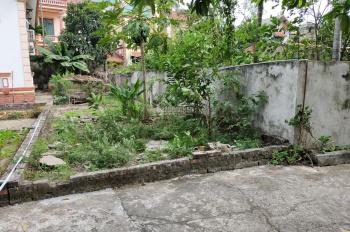 Bán đất chính chủ tại làng Chài Võng La