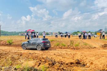 Bán suất ngoại giao đất nền TNR Thọ Xuân - cách sân bay và KCN sao vàng 10 phút - chỉ 15,8 triệu/m2
