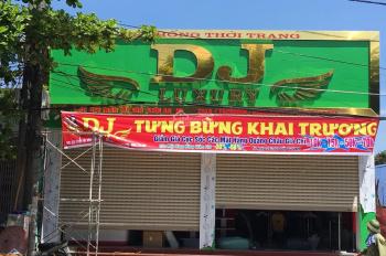 Bán nhà mặt phố Trần Tất Văn, Kiến An, Hải Phòng, thuận tiện kinh doanh. LH 0988253569