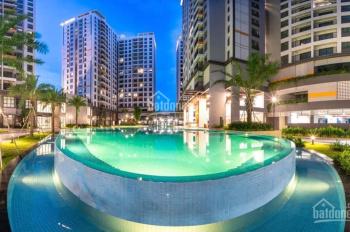 Bán căn hộ Lovera 65m2 (2PN + 2WC) view hồ bơi giá 2,05 tỷ