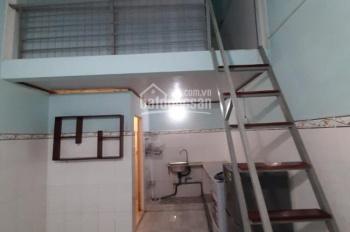 Chính chủ cho thuê dãy trọ 15 phòng - 3 tầng gần chợ Xóm Mới, LH chú Tấn: 0909041465