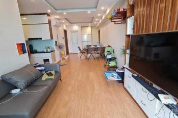 Căn 2PN siêu rộng 83m , đầy đủ nội thất Gelexia Riverside 885 Tam Trinh