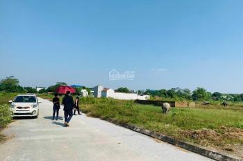 Duy nhất 2 lô! Tái định cư Bình Yên - Hoà Lạc, đường 13m, gần 200m ra 420, 500m đến đại học FPT
