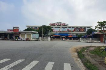 Chính chủ cần bán lô góc chợ Kỳ Anh, Hà Tĩnh