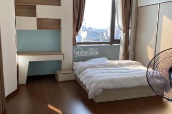 Căn hộ cao cấp 3 ngủ full đồ ngõ 140 Ngọc Thụy, giá 12tr,  nhà mới, cực kì hiện đại, đẳng cấp