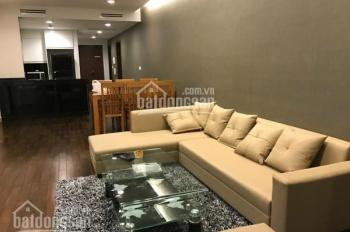 Cho thuê căn hộ chung cư cao cấp tại 71 - Nguyễn Chí Thanh 130m2, 3PN đủ đồ giá 11 triệu/tháng