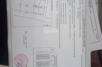 Chính chủ bán đất An Thắng Biên Giang Hà Đông Hà Nội