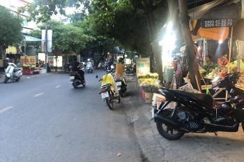 Bán nhà mặt tiền đường Nguyễn Huy Tưởng. DT: 6.4x20m, khu kinh doanh sầm uất, giá 7,2 tỷ