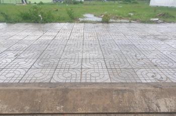 bán rẻ hơn thị trường 50tr, lô đất đẹp đối diên chợ Hòa Sơn 6
