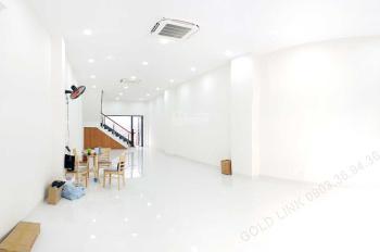 Cho Thuê Nhà Cityland Phan Văn Trị ngang 5m thuận tiện kinh doanh, làm văn phòng, An Ninh 24/7