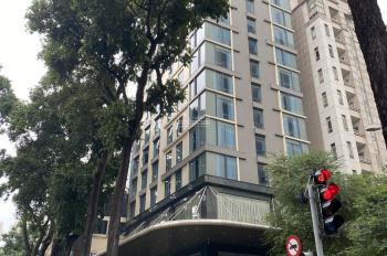 Cần bán gấp nhà đường Ung Văn Khiêm 31x70m 2100m2 GPXD: 2H, 14 lầu. Hợp đồng thuê: 400tr/th