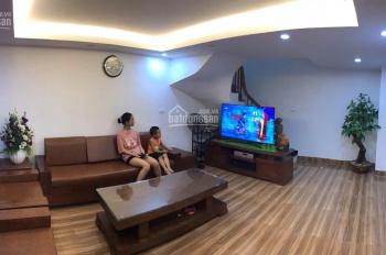Bán nhà Bắc Từ Liêm, Trần Cung, thích hợp đầu tư lâu dài, đang mở đường nhà sẽ ra mặt đường.