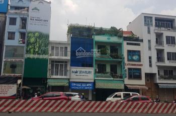 Bán nhà mặt tiền Ung Văn Khiêm P. 25 Q. Bình Thạnh DT: 31x80m khuôn viên 2400m2 đất giá chỉ 260 tỷ