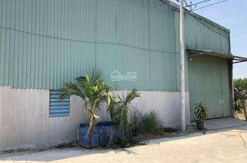 Cần cho thuê nhà xưởng Thiện Tân, gần khu phát triển. Lh Anh Chương 0977.36.9322