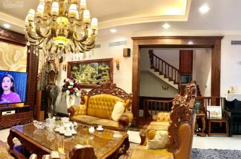 Bán gấp nhà đẹp mặt phố Nguyễn Thái Học thang máy 37 tỷ