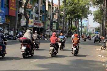 Bán nhà 2 mặt tiền Trịnh Hoài Đức, Q5 8.6x15m công nhận hết đất giá chỉ 45.5 tỷ