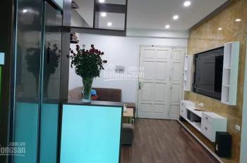 Cho thuê căn hộ chung cư KĐT Vĩnh Hoàng, Hoàng Mai, HN