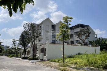 Quỹ hàng ngoại giao độc quyền khu đô thị Vườn Hồng, Hải An - Vị trí đẹp nhất dự án. LH 0784.158.999