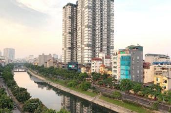 Bán nhà mặt phố Vũ Tông Phan, 63m2*7 tầng, nhà đẹp, thang máy, view sông, 15.3 tỷ