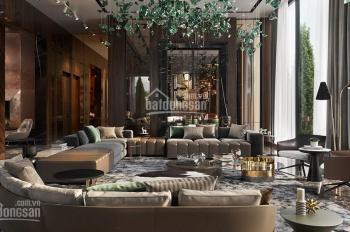 Bán biệt thự Green Bay diện tích hơn 300m2 nhà đã hoàn thiện đầy đủ nội thất, liên hệ chính chủ