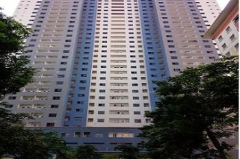Bán căn hộ 1 PN, tầng đẹp VP5 Linh Đàm giá 1,18 tỷ