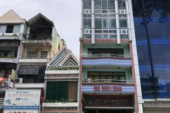 Chính chủ cần bán nhà mặt tiền đường 3 Tháng 2, Q11. DT: (4.8m*19m) nở hậu: 95m2, giá: 27.5 tỷ