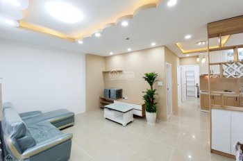 Căn 62m2 full nội thất, nhà mới, TT 650tr ở ngay, sổ hồng - Hoàng Kim Thế Gia