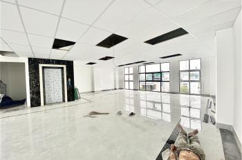 Cho thuê tòa nhà mới xây dựng hoàn công, 14x22m, Hầm 9 tầng, 1400m2 Sàn, Siêu đẹp, 250 tr/tháng