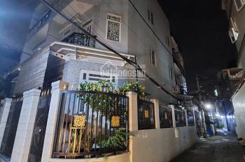 Bán Nhà HXH Nguyễn Chế Nghĩa P13Q8, 65m2(5×13), 4Tầng, 6.5Tỷ 0901348958