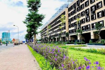 Bán shophouse 80m2 mặt tiền QL1A trung tâm TP. Lạng Sơn chiết khấu 1 tỷ - CSBH tốt nhất từ CĐT