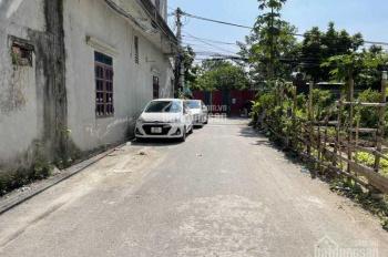 Cần bán lô đất 52m2 tại Tư Đình, Long Biên, đường ô tô tránh nhau cực đẹp