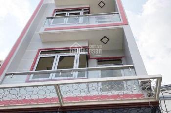 Bán nhà đẹp 3PN giá cực thơm, SHR, đường lớn 8m, ngã tư Bốn Xã