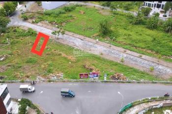 Bán lô đất vuông vắn cuối cùng 187m2 Vườn Hồng, Hải An, trước khi tăng giá, sổ đỏ CC, LH 0987364866