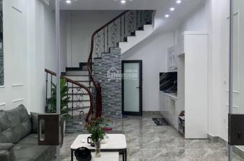 Cực hiếm nhà mới đẹp ngay ngã tư Bạch Mai - Phố Huế 35m2 x 5 tầng hơn 4 tỷ