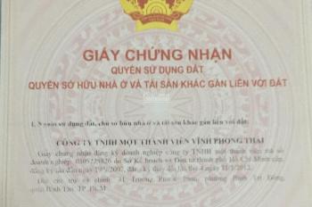 Bán nhanh căn 3PN tại Hoàng Kim Thế Gia Q.Bình Tân. Giá 2,25 tỷ Full thuế phí. LH: 0906878221