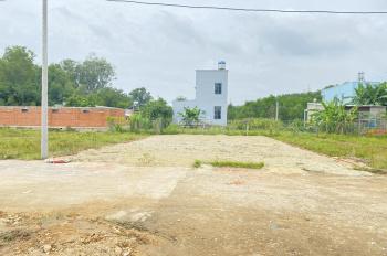 Bán gấp lô đất KDC P. Tân Phước, TX. Phú Mỹ, DT; 320m2