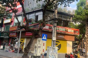 Cho thuê nhà mặt phố Nguyễn Chí Thanh, 125m2 x6t, giá thuê: 100tr/tháng LH: 0944136597