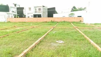 Trường hợp nào được hợp thửa đất? Thủ tục chi tiết ra sao?