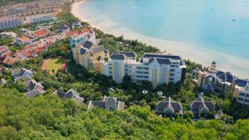 Bất động sản nghỉ dưỡng Phú Quốc đang trên đà khởi sắc?