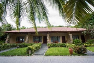 Biệt thự Vinpearl Luxury Nha Trang