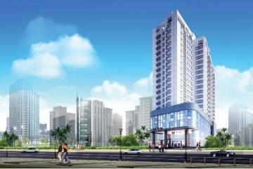 Central Plaza - 91 Phạm Văn Hai