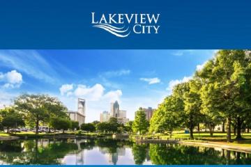 Khu đô thị Lakeview City