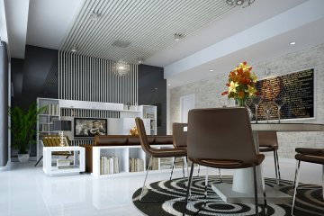 Căn hộ Good House Apartment