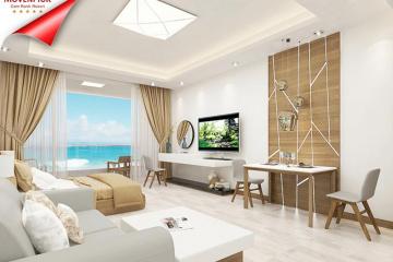 Biệt thự Movenpick Cam Ranh