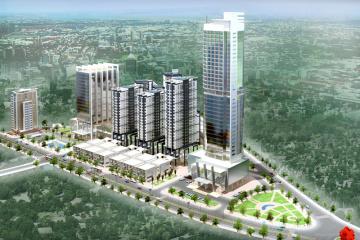 Becamex City Center